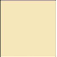 Flock foil, 20x25cm, beige