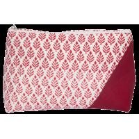 Ritstasje, 24cm x 16cm, Knit Pro, lavendel