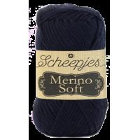 Scheepjes, Merino Soft, blue (618)