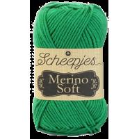 Scheepjes, Merino Soft, green (626)