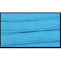 Elastic, 10mm, turquoise (298) - 3m