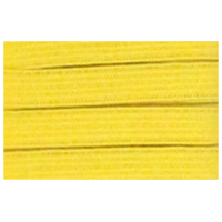 Elastic, 10mm, yellow (645) - 3m