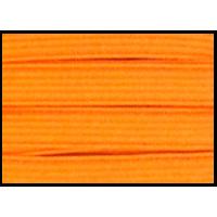 Elastiek, 10mm, oranje (693) - 3m