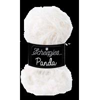 Scheepjes, Panda, gebroken wit (581)