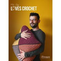 Mr Cey loves Crochet, Mr Cey
