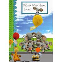Ballon Wensdieren haken, Anja Toonen