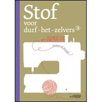 Stof voor durf-het-zelvers 3, Griet De Smedt en Annick Verschueren