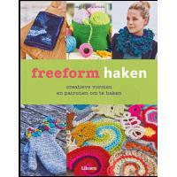 Freeform haken