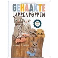 Gehaakte lappenpoppen 2, Sascha Blase Van Wagtendonk