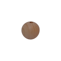 Houten bal, dia 30mm