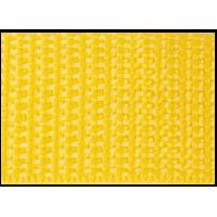 Twill tape, nylon, 25mm, yellow (B10) - per 3m