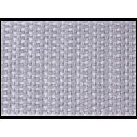 Twill tape, nylon, 25mm, grey (B24) - per 3m