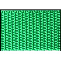Tassenband, nylon, 25mm, groen (D052) - per 3 meter