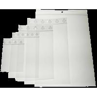 Sachets hermétiques, 100x150mm (10 stuks)