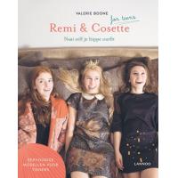 Remi & Cosette Teens, Valerie Boone