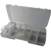 Sorting box, 11 compartments