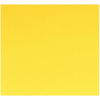 Felt, 20x29,5cm, yellow (004)
