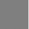 Flockfolie, 20x25cm, grijs