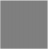 Flock foil, 20x25cm, grey
