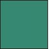 Flock foil, 20x25cm, turquoise