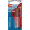Darning needles long No1-5 assorted