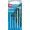 Darning needles short, No5/0-1/0 assorted