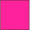 Flock foil, 20x25cm, neon pink