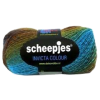 Scheepjes, Invicta Colour, blue/brown (975)