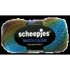 Scheepjes, Invicta Colour, blauw/bruin (975)