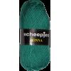 Scheepjes, Donna, green (694)