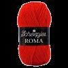 Scheepjes, Roma, red (1506)