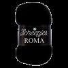 Scheepjes, Roma, black (1551)