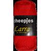 Scheepjes, Larra, rood (7400)