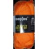 Scheepjes, Larra, oranje (7418)