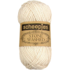 Scheepjes, Stone Washed, wit (801)