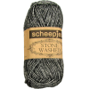 Scheepjes, Stone Washed, black (803)