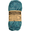 Scheepjes, Stone Washed, blue (805)