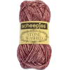 Scheepjes, Stone Washed, red (810)