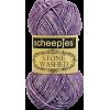 Scheepjes, Stone Washed, paars (811)