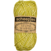 Scheepjes, Stone Washed, yellow (812)
