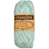 Scheepjes, Stone Washed, blue (813)