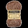 Scheepjes, Stone Washed, bruin (822)