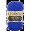 Scheepjes, Merino Soft, blauw (611)