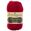 Scheepjes, Merino Soft, rood (623)