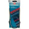 Circular knitting pins, aluminium, 80cm, 5,00mm