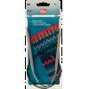 Circular knitting pins, aluminium, 80cm, 6,00mm