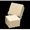 Set Boîte papier carré