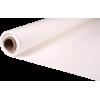 Cotton paste, white, per 50cm
