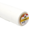 Interfacing, H609,elastic, 75cm, white - per 50cm