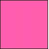 Flexfolie, 20x25cm, neon roos